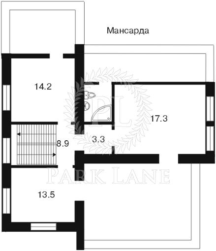 Дом Гончара, Борисполь, A-78522 - Фото