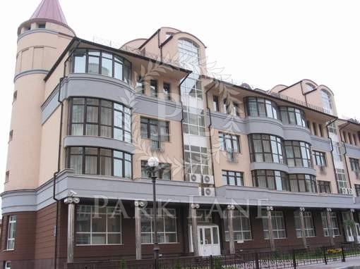 Квартира Оболонська набережна, 7 корпус 3, Київ, I-30856 - Фото