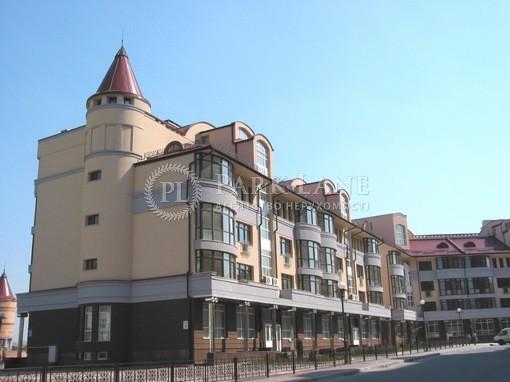 Квартира ул. Оболонская набережная, 7 корпус 1, Киев, X-21586 - Фото 3