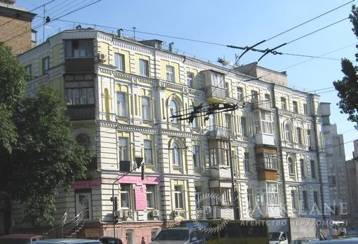 Салон красоты, R-32135, Сечевых Стрельцов (Артема), Киев - Фото 1