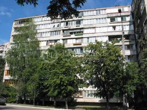 Квартира ул. Мурашко Николая, 4, Киев, C-86653 - Фото 1