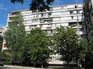 Квартира Z-806979, Мурашко Николая, 4, Киев - Фото 1