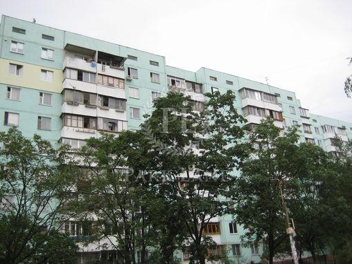 Квартира Оболонский просп., 38а, Киев, L-26190 - Фото