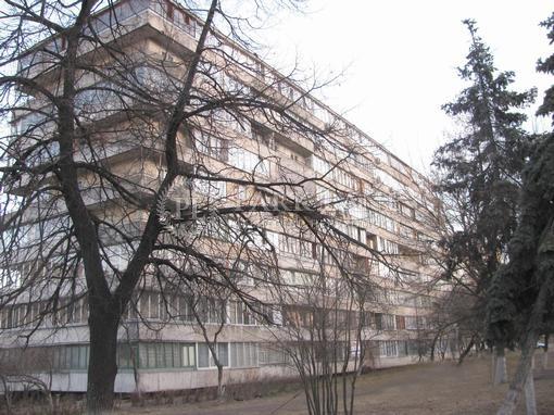 Квартира ул. Вышгородская, 34/1, Киев, R-35795 - Фото 1