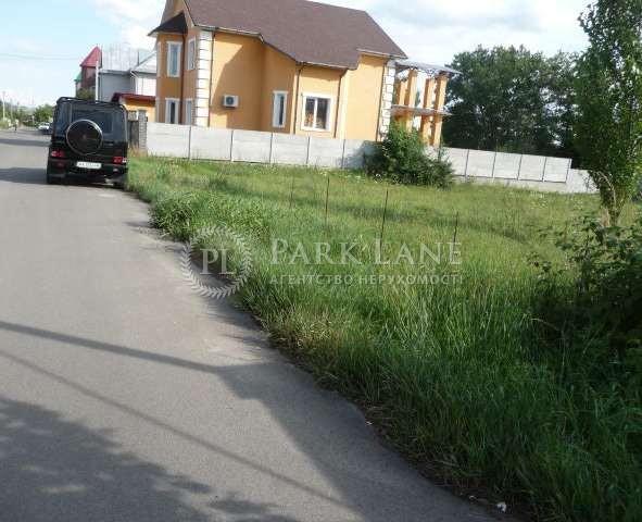Земельна ділянка Крюківщина, L-16221 - Фото 1