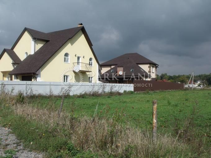 Земельный участок Вишенки, L-16727 - Фото 1