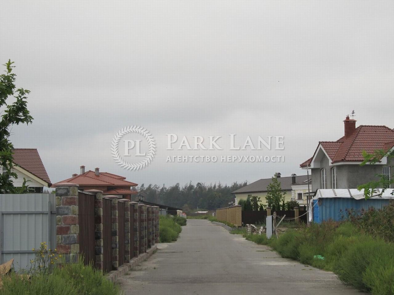 Земельна ділянка Нові Безрадичі, L-19096 - Фото 1