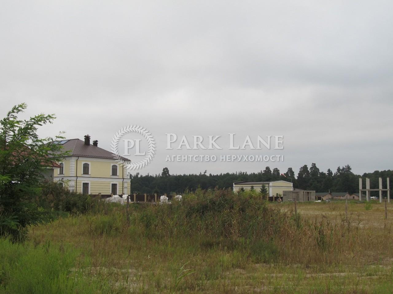 Земельна ділянка Нові Безрадичі, L-19096 - Фото 2