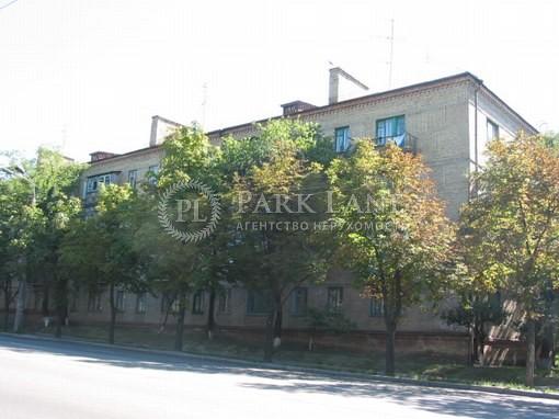 Квартира Науки просп., 39, Киев, Z-795183 - Фото 1