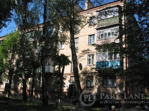 Квартира Науки просп., 39, Киев, Z-795183 - Фото 2