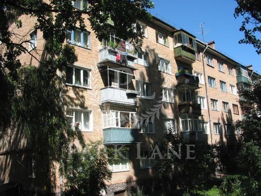Нежилое помещение, Златопольская, Киев, B-101280 - Фото