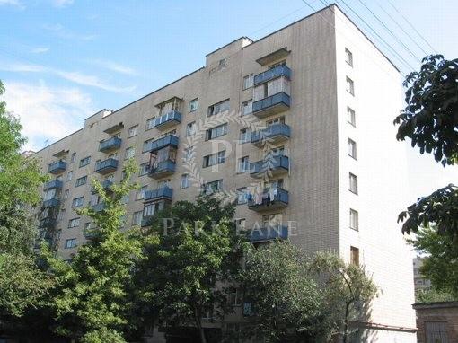 Квартира Дегтяревская, 26б, Киев, B-102486 - Фото