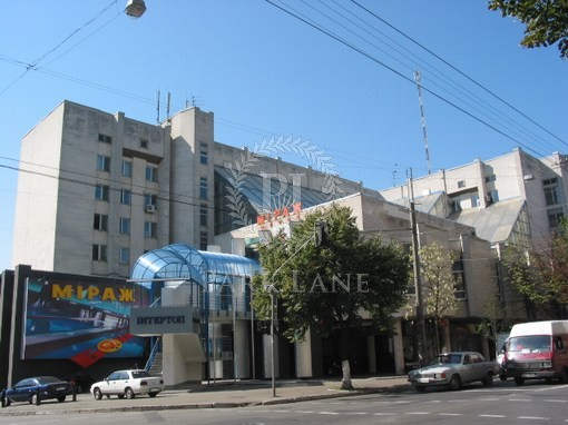 Офис, Сечевых Стрельцов (Артема), Киев, N-22099 - Фото