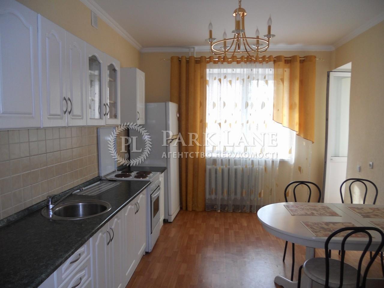 Квартира ул. Вишняковская, 13, Киев, E-7318 - Фото 8