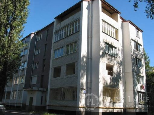 Квартира ул. Тампере, 8а, Киев, Z-189993 - Фото 2