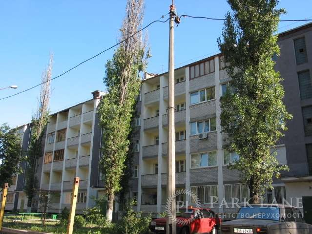 Квартира ул. Тампере, 8а, Киев, Z-189993 - Фото 1