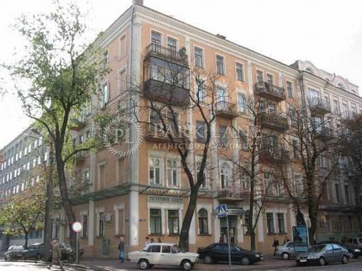 Квартира вул. Володимирська, 37, Київ, J-28458 - Фото 1