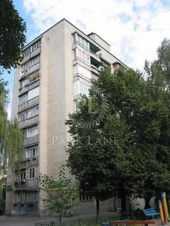Apartment Lobanovskoho av. (Chervonozorianyi av.), 5а, Kyiv, Z-568878 - Photo