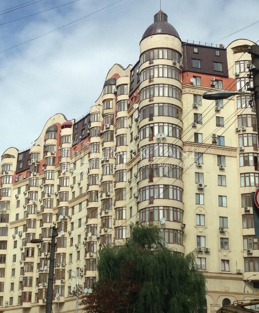 Квартира ул. Златоустовская, 50, Киев, R-17533 - Фото 27