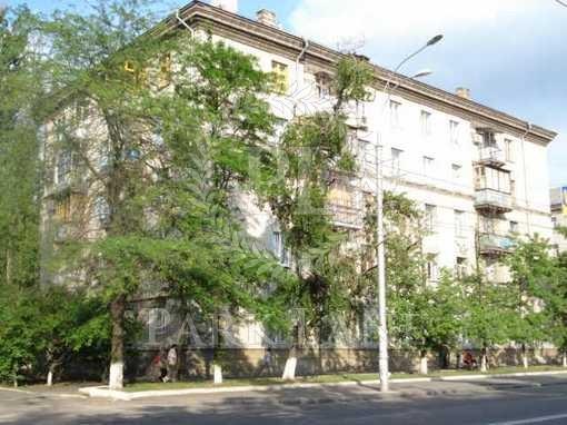 Нежилое помещение, Строителей, Киев, R-35208 - Фото