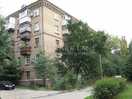 Квартира Полевой пер., 8, Киев, L-28566 - Фото 1