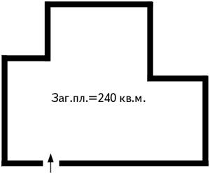 Коммерческая недвижимость, Z-571871, Степанченко Василия, Святошинский район