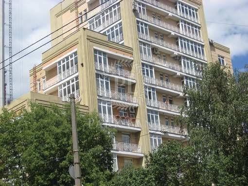 Нежилое помещение, Дмитриевская, Киев, J-25529 - Фото