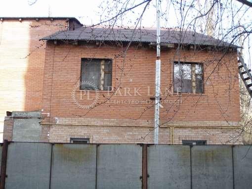 Дом ул. Хорольская, Киев, Z-579482 - Фото 3