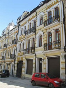 Квартира, L-7054, Воздвиженская, Подольский