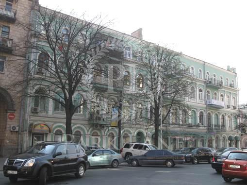 Квартира Владимирская, 11, Киев, L-27688 - Фото
