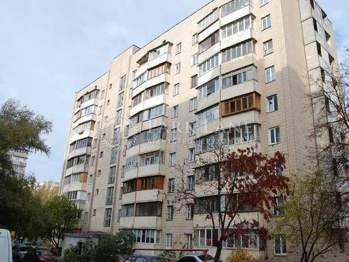 Квартира Z-1883603, Захаровская, 3, Киев - Фото 2