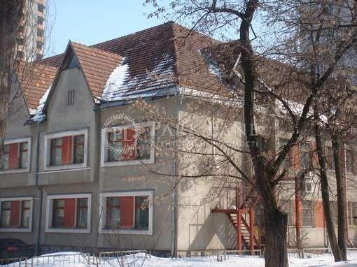 Офис, ул. Кривоноса Максима, Киев, Z-191518 - Фото 1