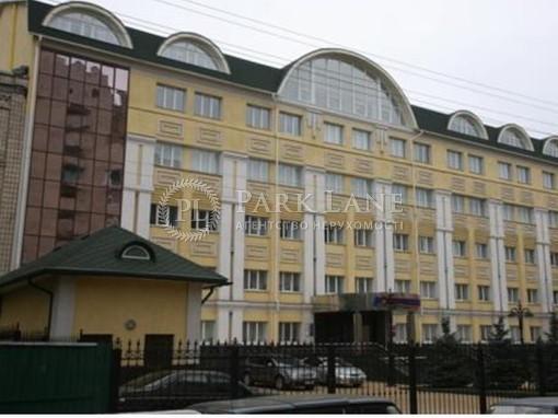 Офис, Багговутовская, Киев, B-99298 - Фото 1