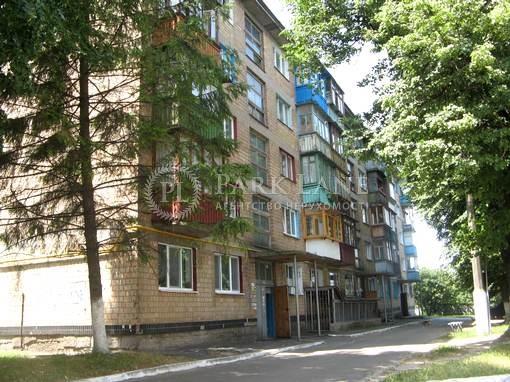 Квартира ул. Полковая, 78, Киев, Z-588277 - Фото 1
