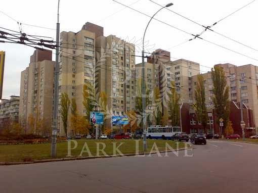 Квартира Архипенко Александра (Мате Залки), 2/12, Киев, R-22693 - Фото