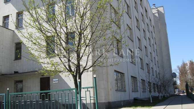 Нежилое помещение, Индустриальный пер., Киев, R-17016 - Фото 1
