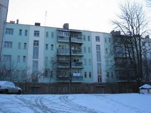 Квартира I-31675, Тютюнника Василия (Барбюса Анри), 5, Киев - Фото 1