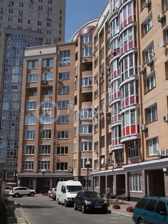 Квартира ул. Оболонская набережная, 3 корпус 3, Киев, I-31053 - Фото 39