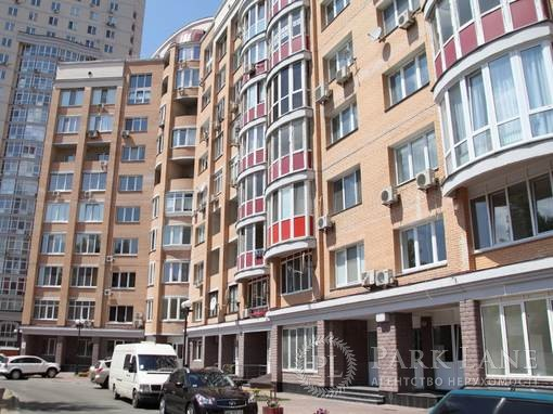 Квартира ул. Оболонская набережная, 3 корпус 3, Киев, R-26801 - Фото 1