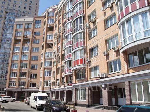 Квартира Оболонская набережная, 3 корпус 3, Киев, N-20038 - Фото