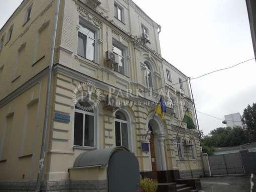 Нежитлове приміщення, вул. Саксаганського, Київ, N-18813 - Фото 1