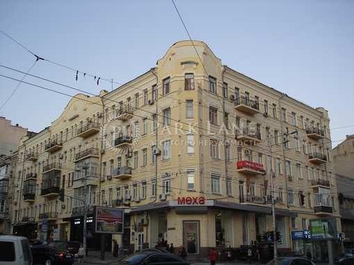 Нежилое помещение, Большая Васильковская, Киев, R-24086 - Фото 1
