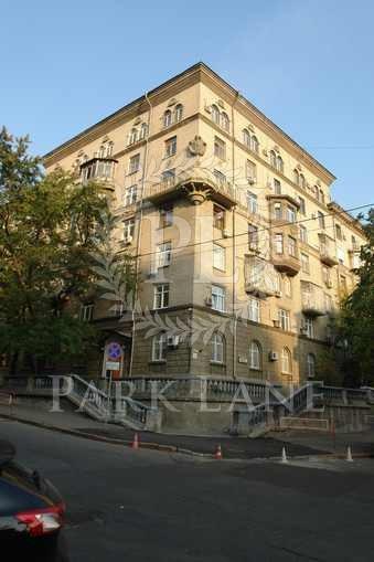 Нежилое помещение, Паньковская, Киев, L-25573 - Фото