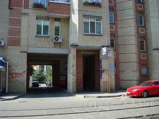 Торговые площади, ул. Дмитриевская, Киев, J-8490 - Фото 8