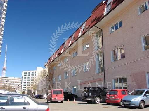 Квартира Дегтярівська, 25, Київ, Z-619311 - Фото