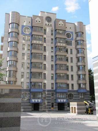 Квартира ул. Институтская, 18б, Киев, B-80324 - Фото 1