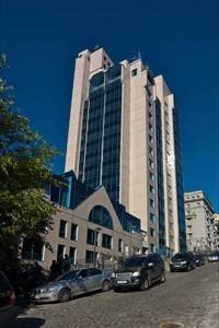 Коммерческая недвижимость, B-99141, Шелковичная, Печерский район