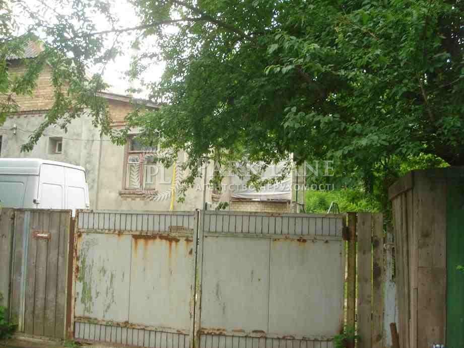 Земельный участок ул. Медвинская, Киев, M-16577 - Фото 1