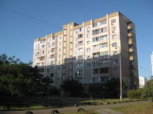 Квартира ул. Драгоманова, 7, Киев, Z-789599 - Фото 1