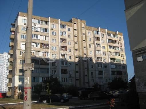 Квартира ул. Драгоманова, 7, Киев, Z-789599 - Фото 2